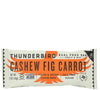 Cashew Fig Carrot bar