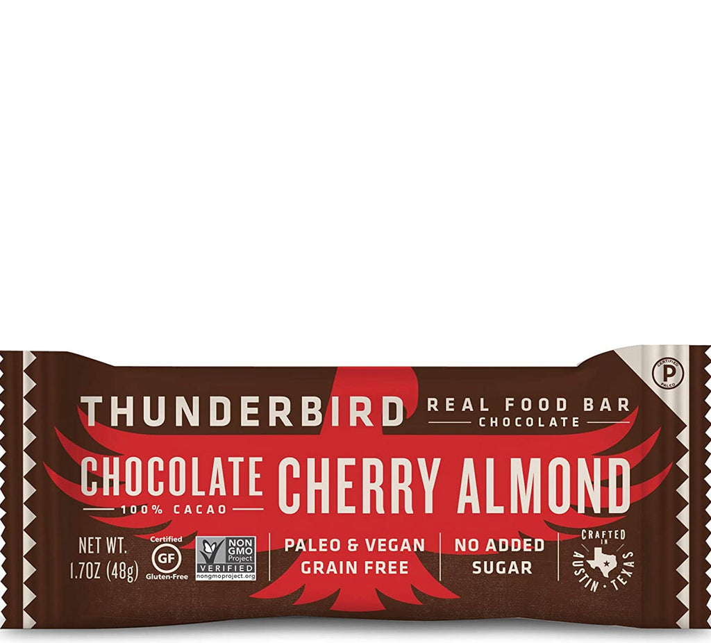 Chocolate Cherry Almond  bar