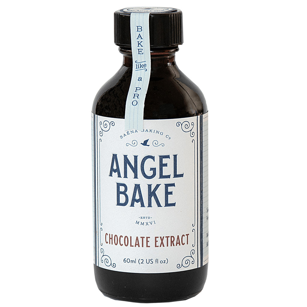 Chocolate Extract  - Angel Bake