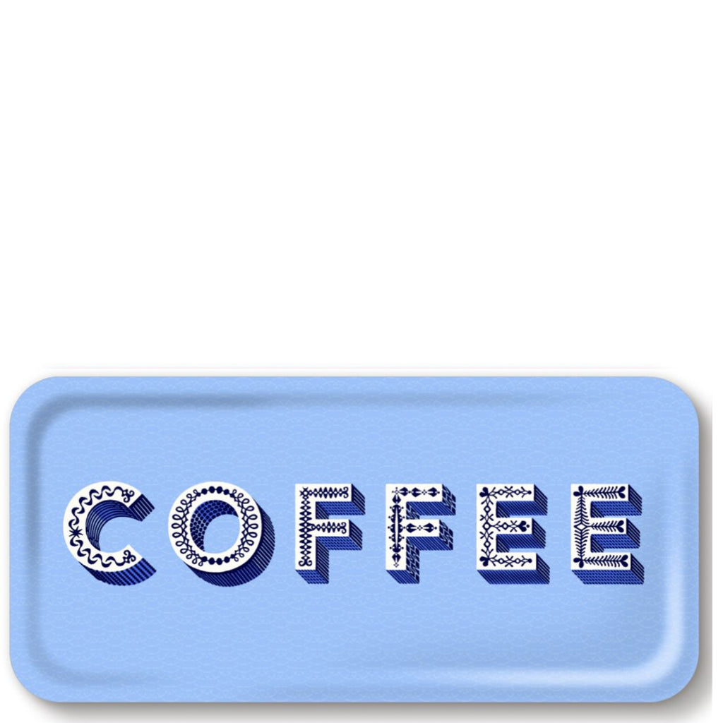 Coffee- Tray