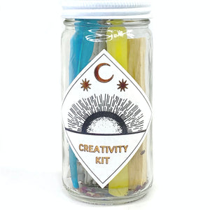 Creative Energy Kit