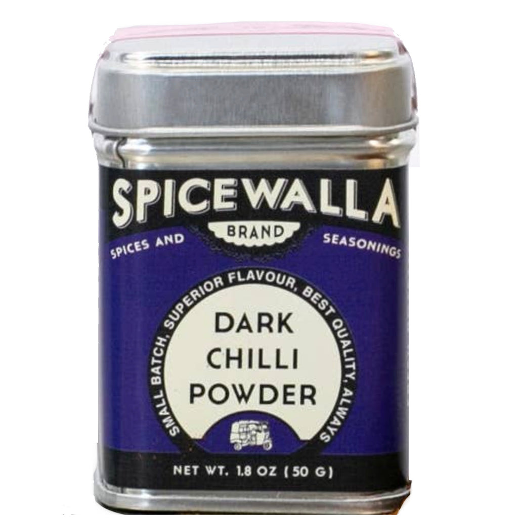 dark chilli power:  Spicewalla