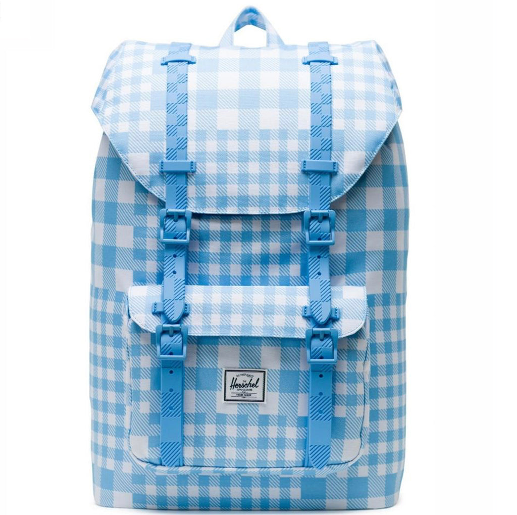 Herschel : Little America: Blue Gingham