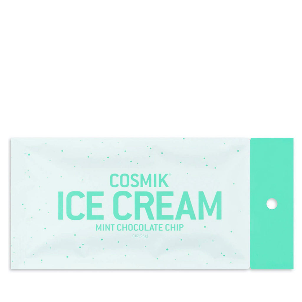 Mint Chocolate Chip Freeze Dried Ice Cream