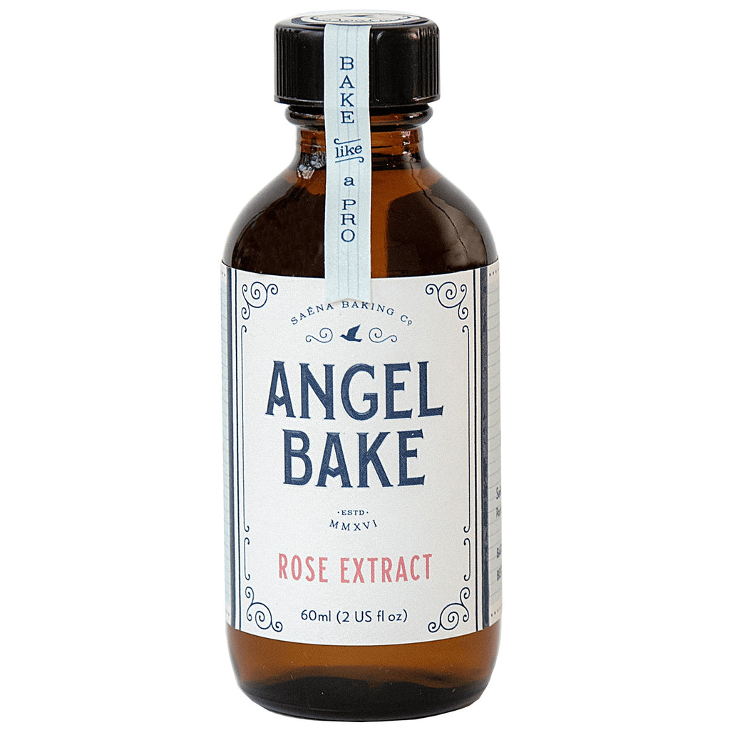 Rose Extract - Angel Bake