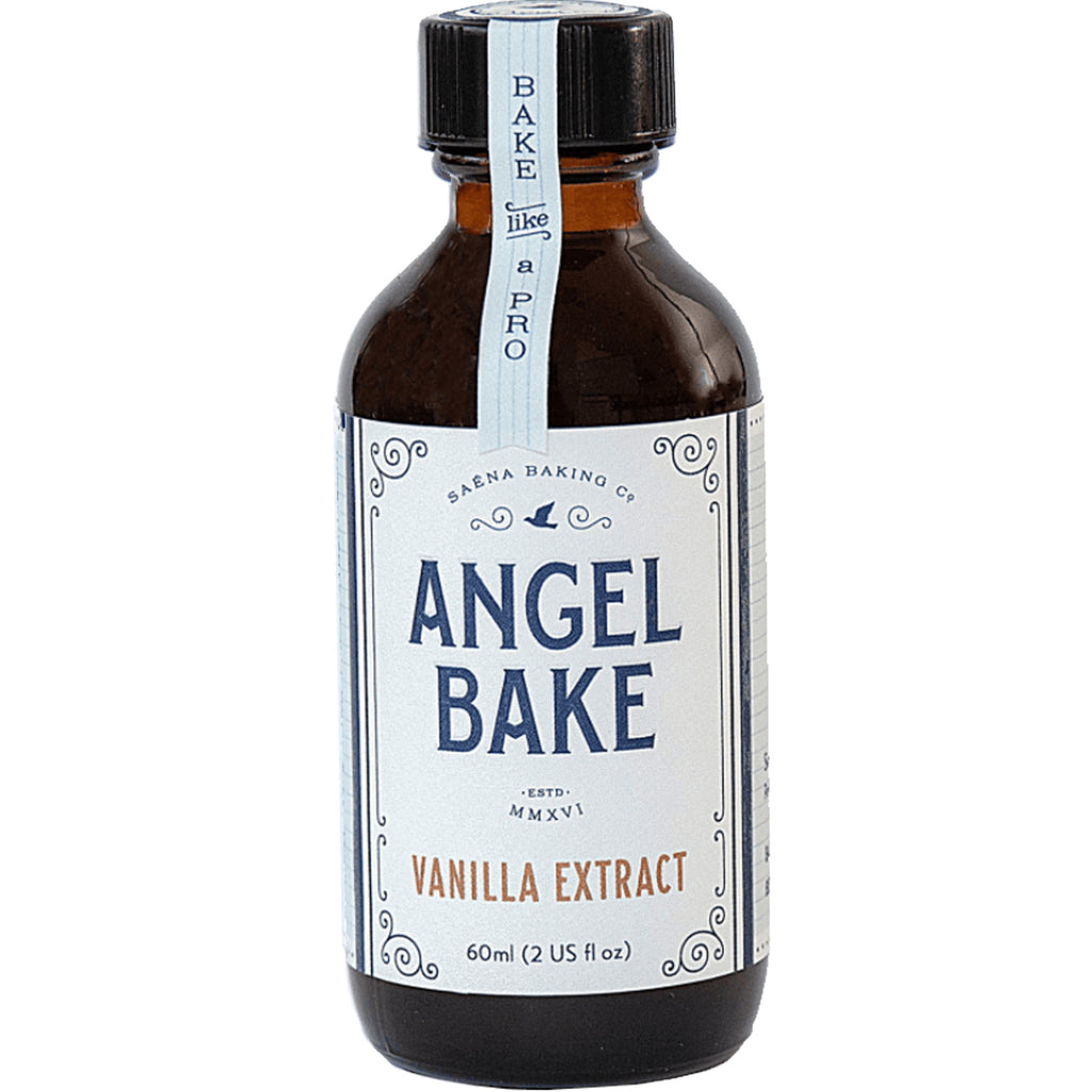 Vanilla Extract  - Angel Bake