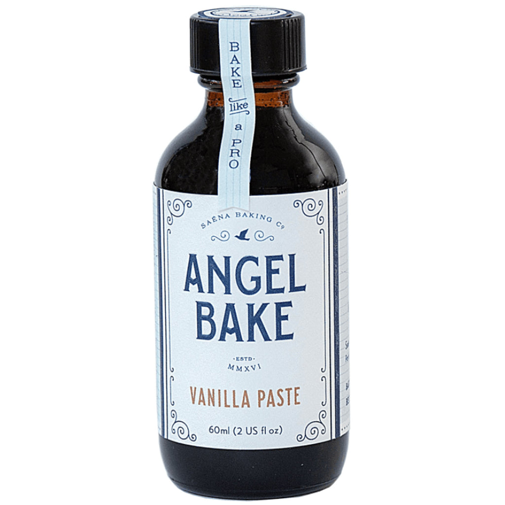 Vanilla Paste - Angel Bake