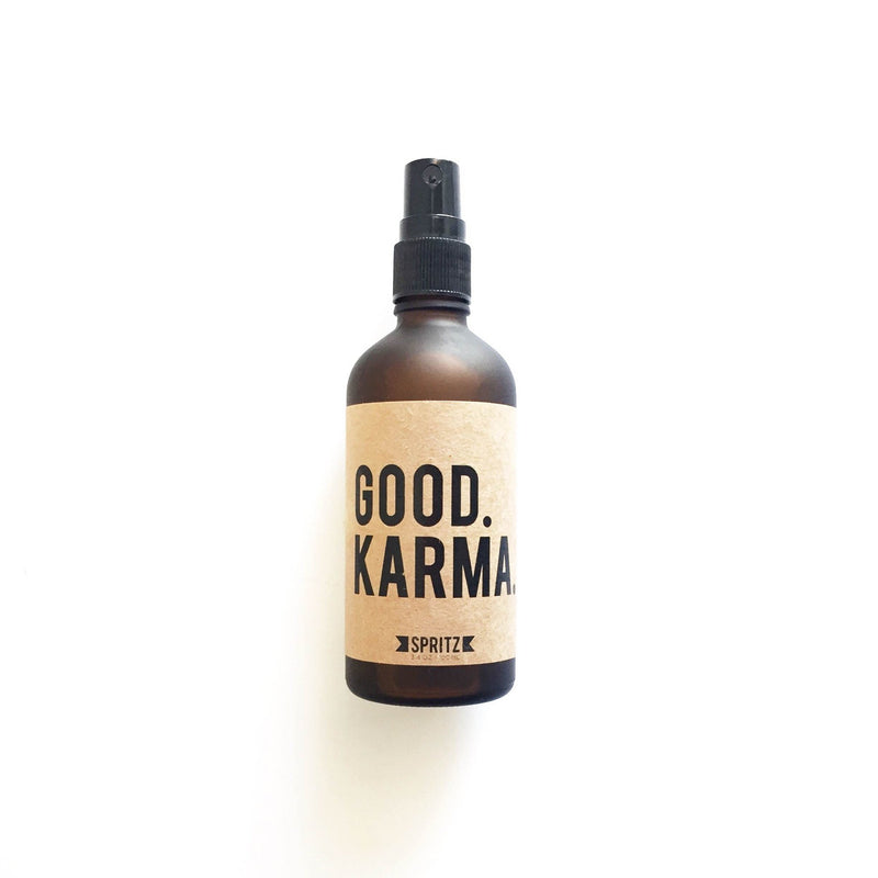 Good Karma: HAPPY SPRITZ