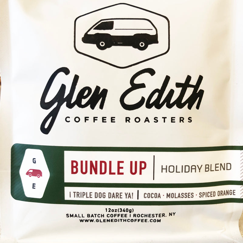 GLEN EDITH COFFEE : Bundle UP