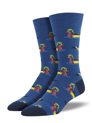 sitting duck socks