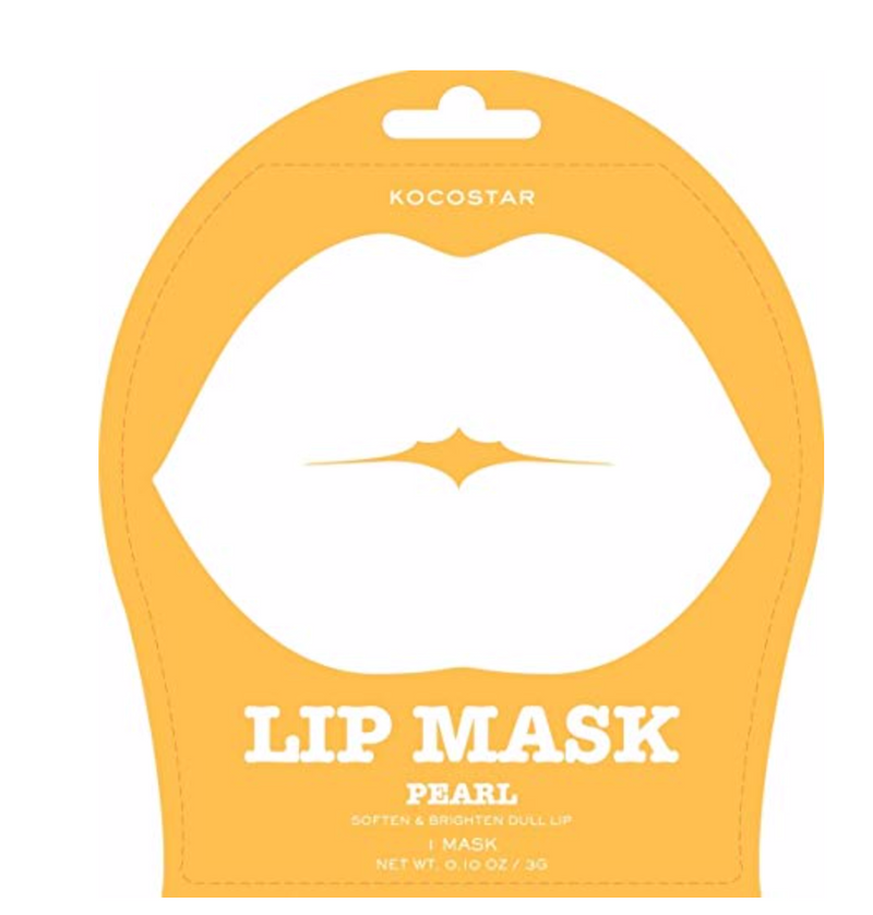 Pearl  Lip Mask- Koco star