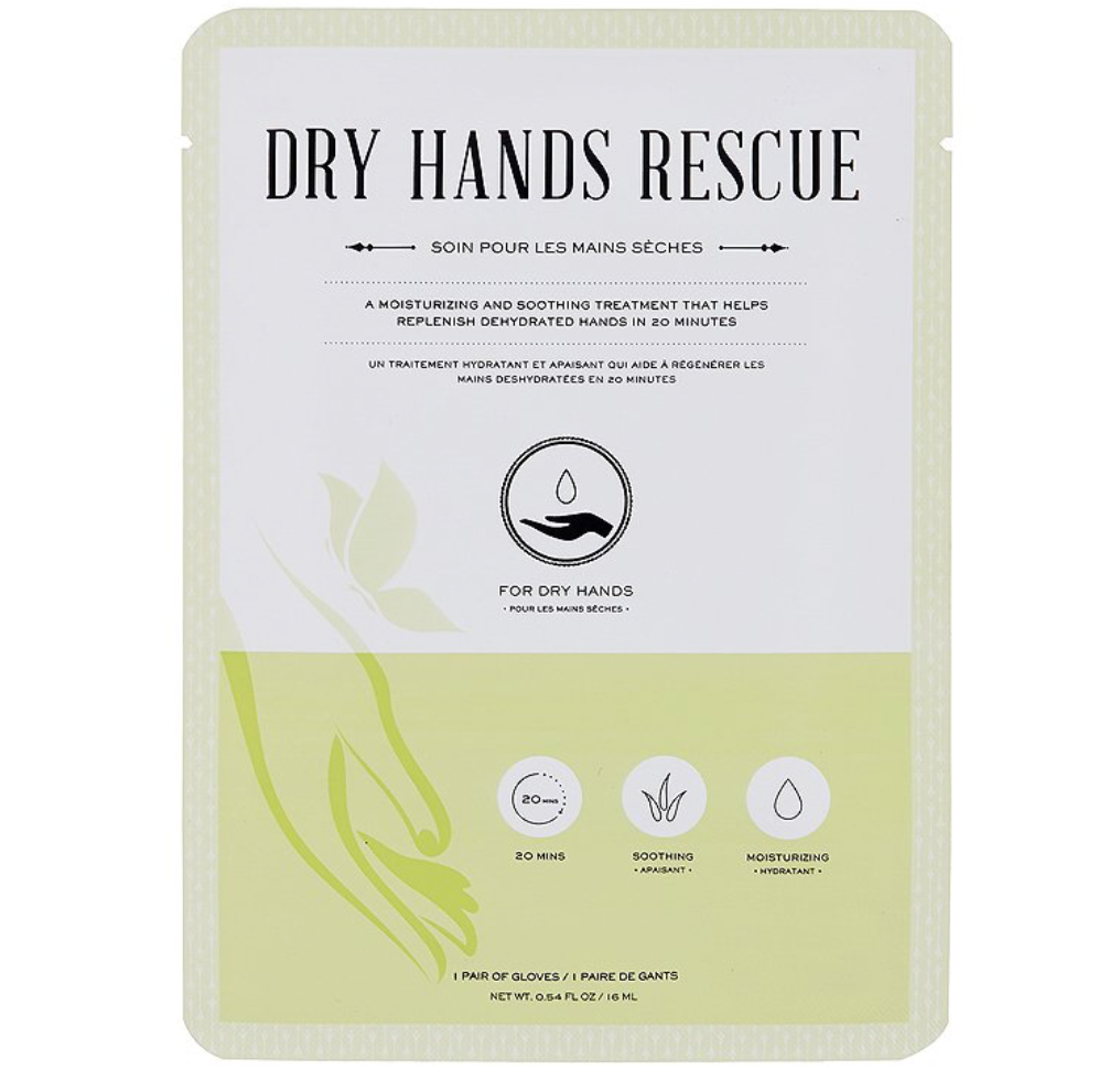 Dry Hand Rescue - Kocostar