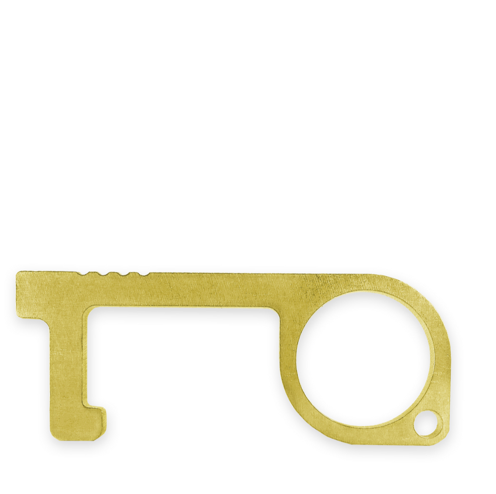 brass careful key GRIP-70