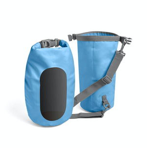 blue 5L wet bag