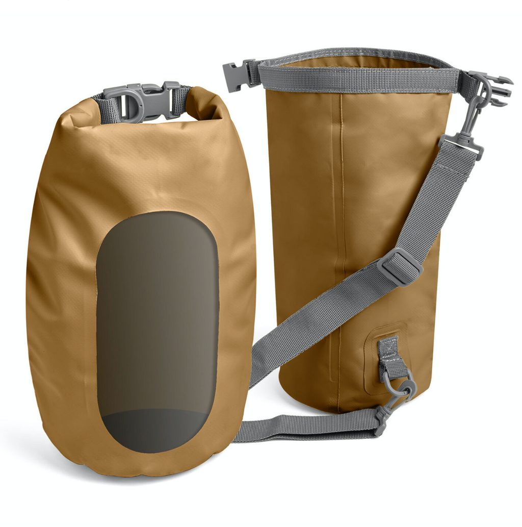 gold 5L wet bag