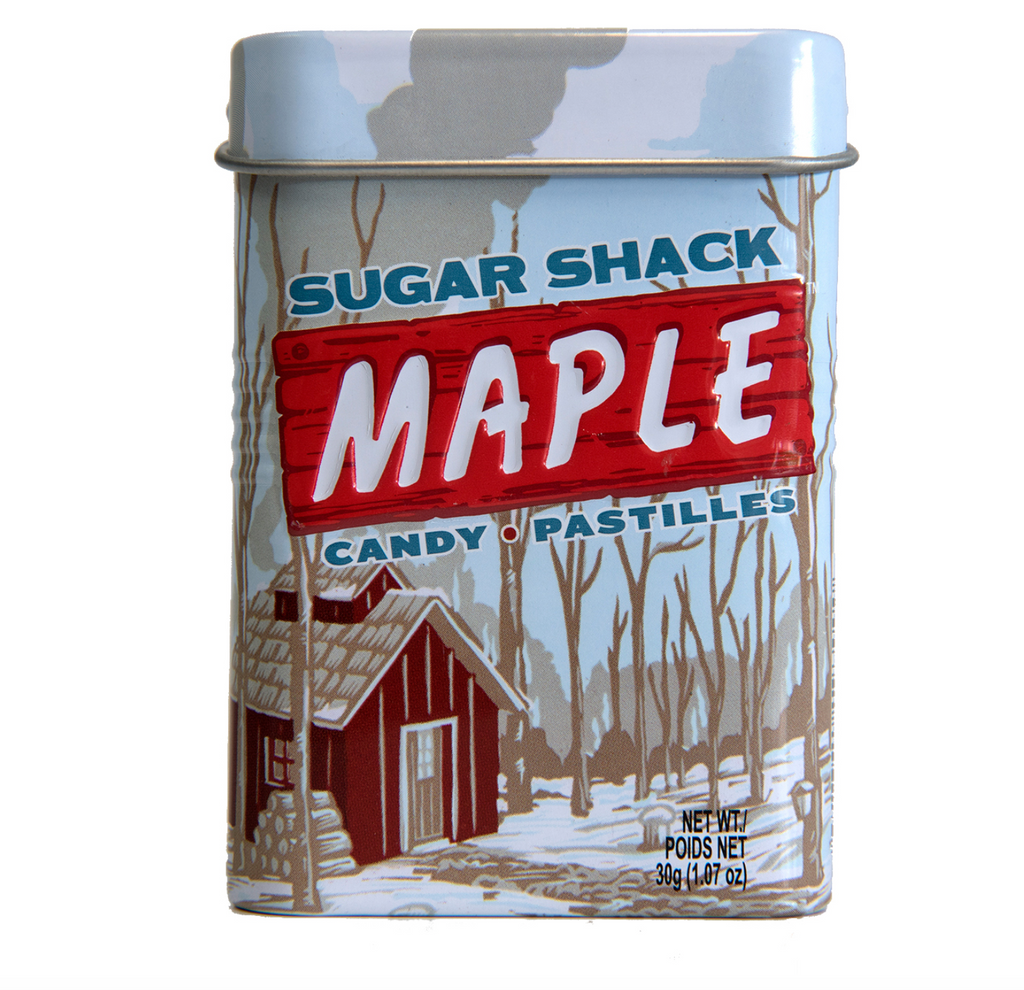 Sugar Shack Maple Candy