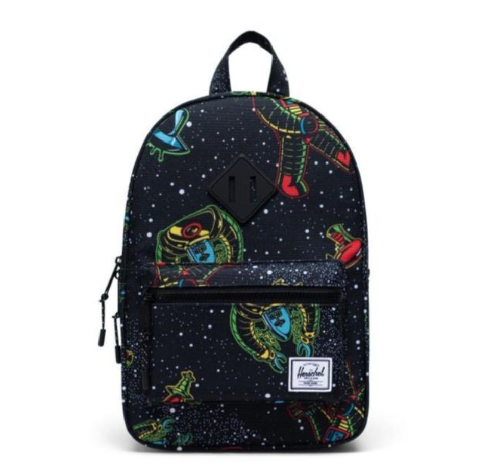 Space Robots  Heritage Backpack | Kids |