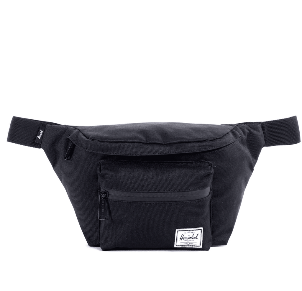 Black seventeen: Herschel hip pack