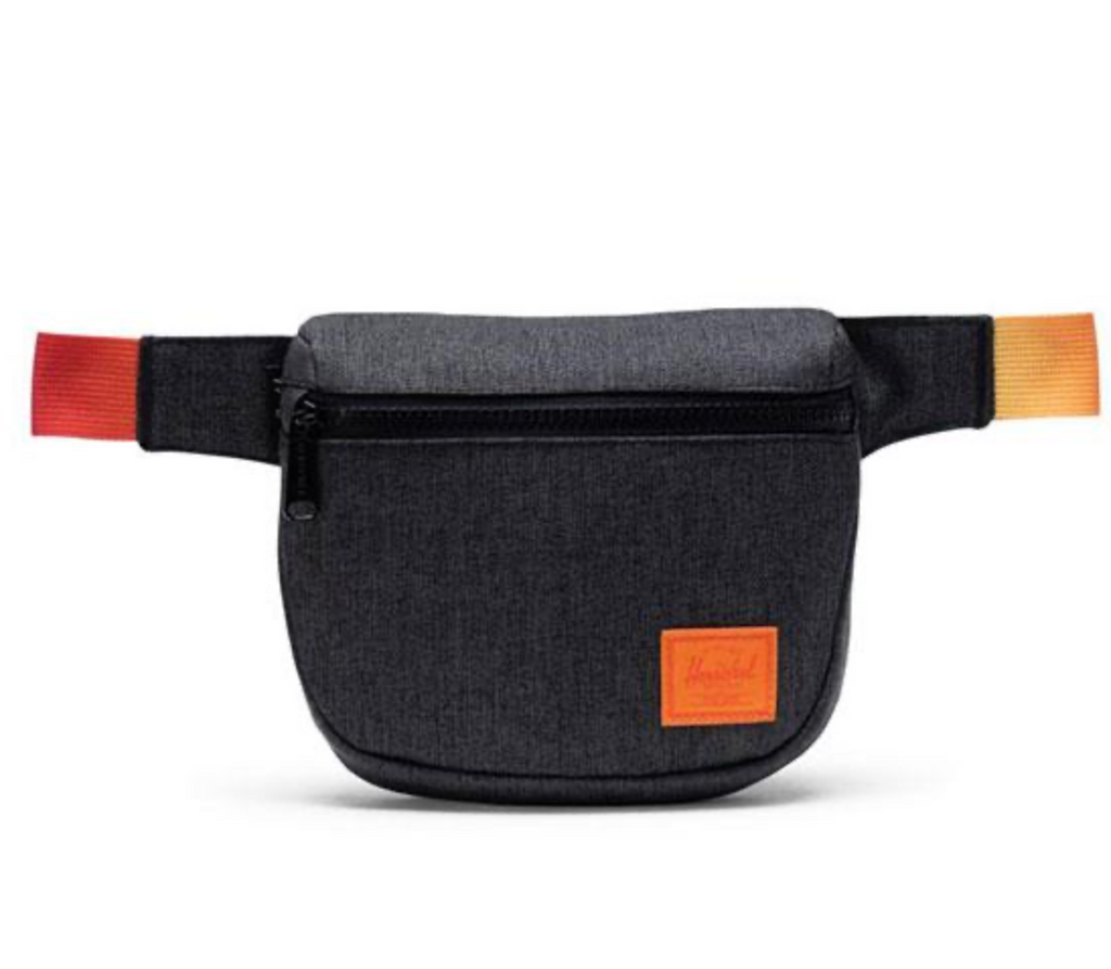 gradient: Herschel fifteen hip pack