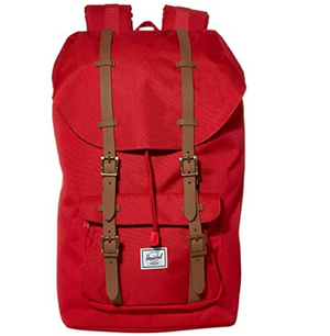 Red + saddle -Herschel : Little America