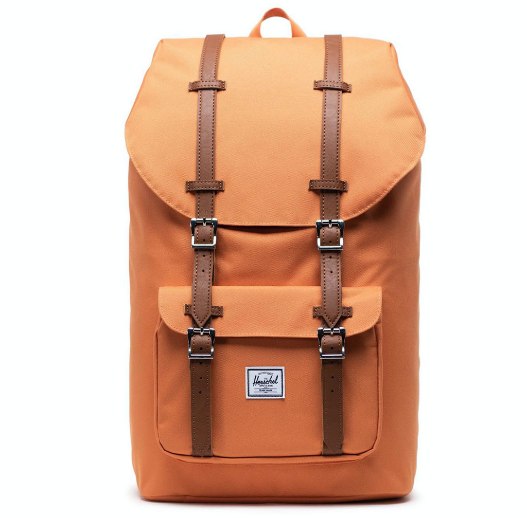 papaya  + saddle -Herschel : Little America