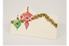 ornament: accent card