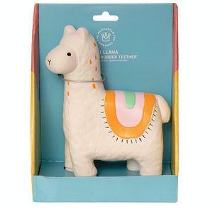 Llama teether/toy