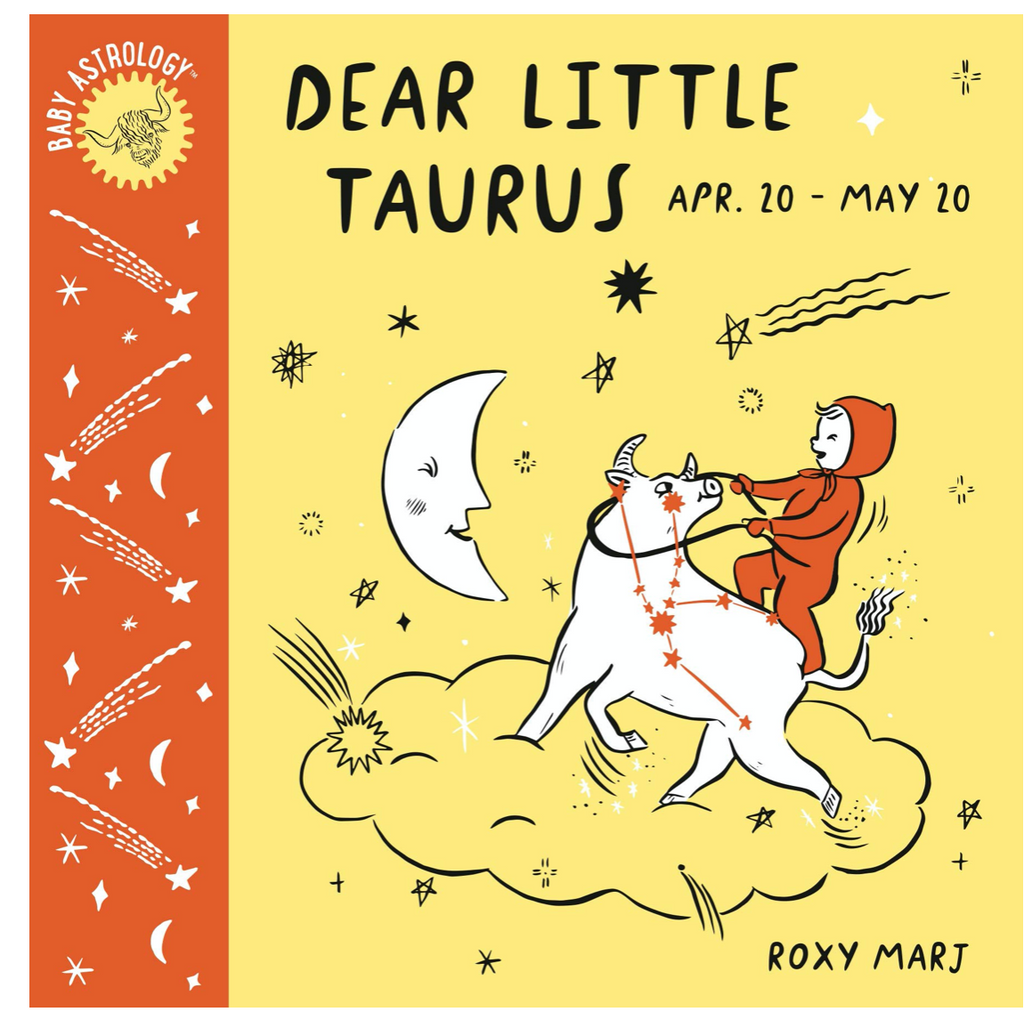 Taurus Baby Astrology: Dear Little