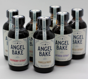 Lavender Extract  - Angel Bake