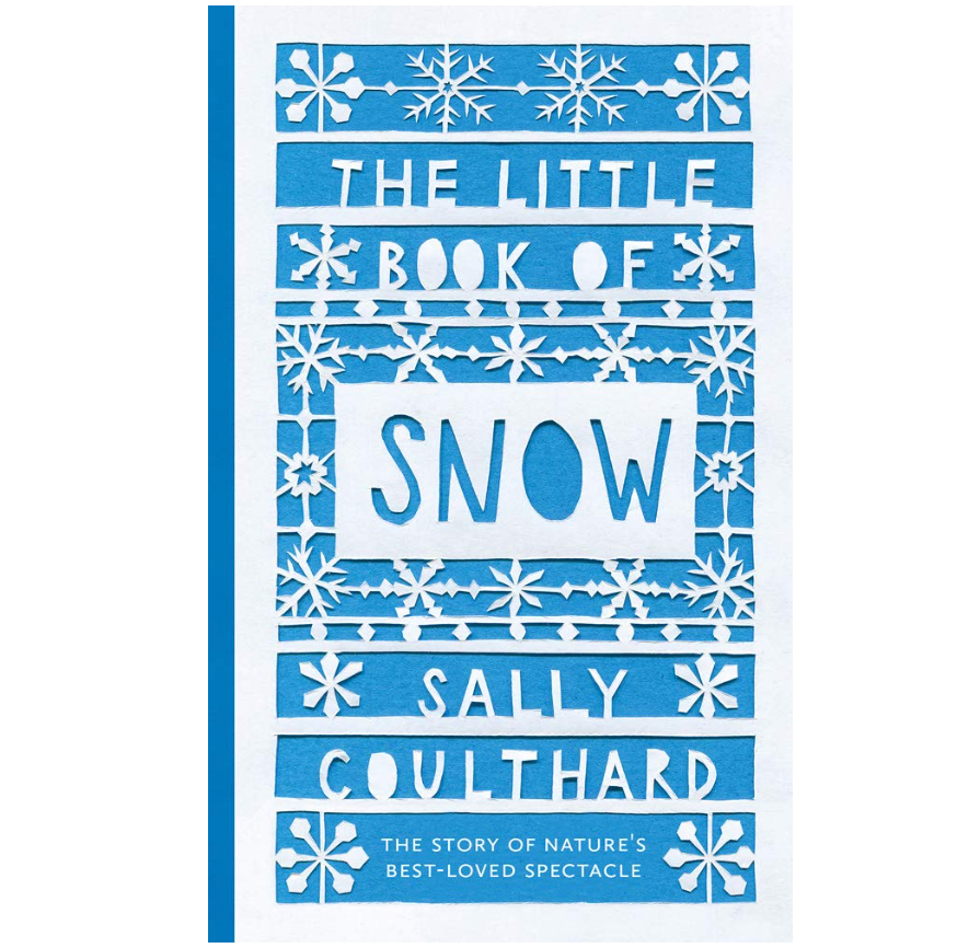 the little book of snow