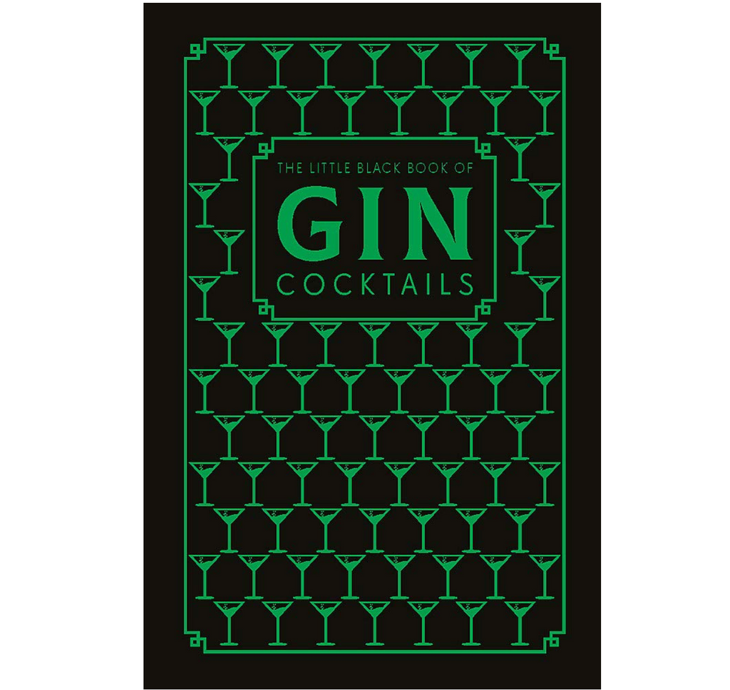 Little black book of gin
