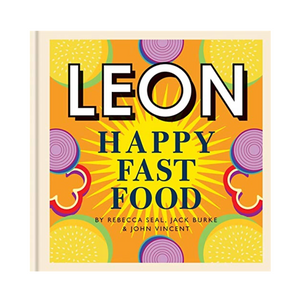 LEON Happy Fast Food