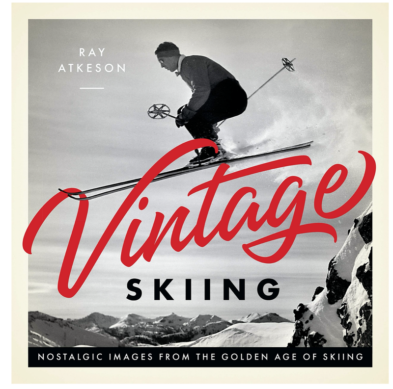 Vintage Skiing Nostalgic Images from the Golden Age of Skiing