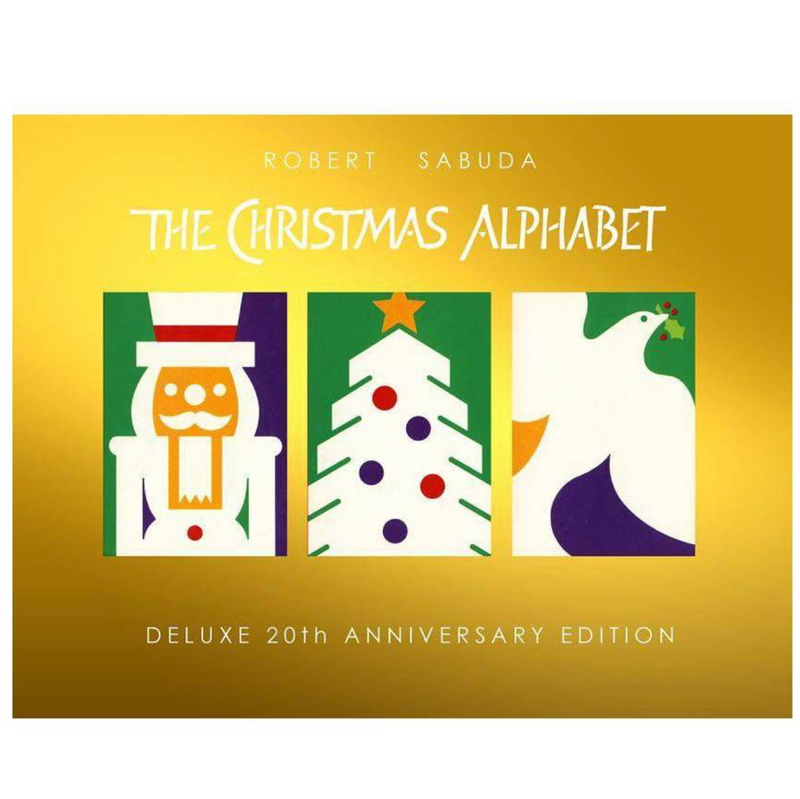 Christmas Alphabet : 20th Anniversary