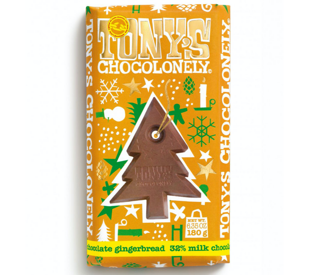 gingerbread milk choc 32%