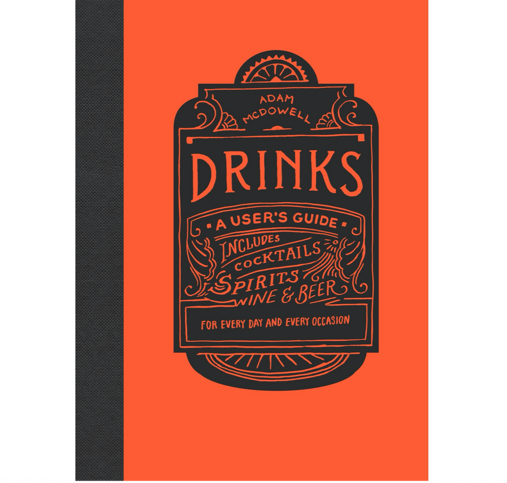 DRINKS: a users guide