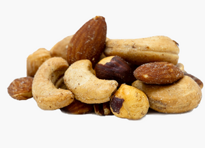Mixed Nut Snack: Ferris Nut