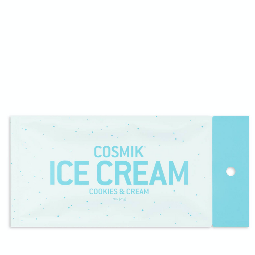 Cookies and Cream Freeze Dried Ice Cream