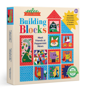 Monika Building Blocks