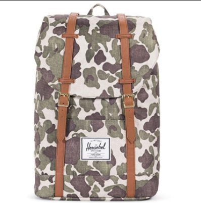 Herschel: Retreat backpack