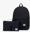 Herschel: Settlement Sprout | Poly Black