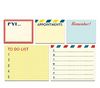 cavallini sticky note collection