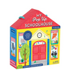 My Pop Up Schoolhouse