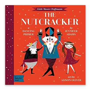The Nutcracker: babylit