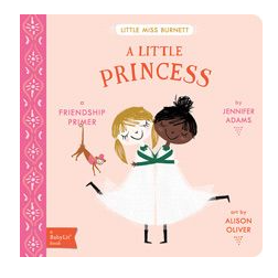 The Little Princess : babylit