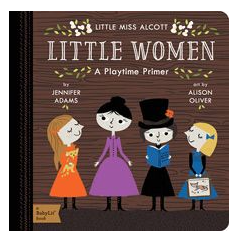 Little Women : babylit