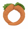 Oli & Carol- Cathy the Carrot Teether Bracelet