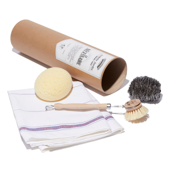 Dish Cleaning Kit