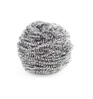 Andrée Jardin Tradition Stainless Steel Scrubber