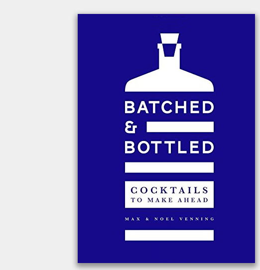 Batched and Bottled
